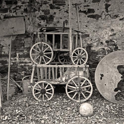 Wheels by Fotosilber