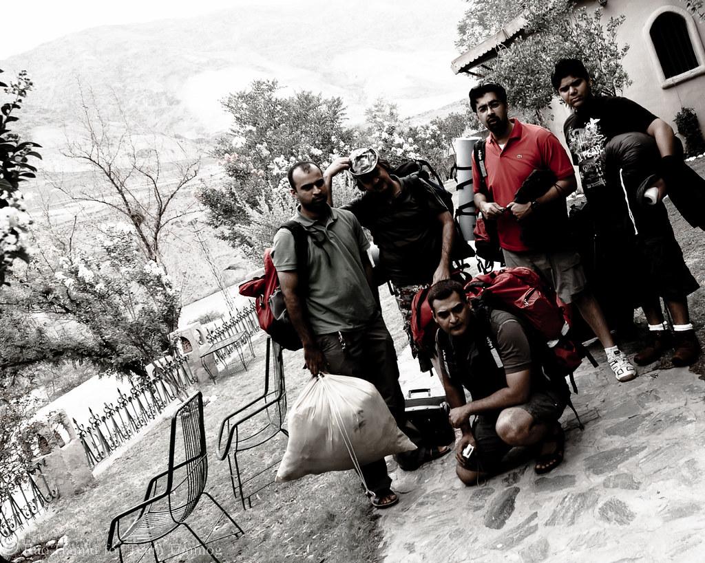 Team Unimog Punga 2011: Solitude at Altitude - 6010686983 8c0ccf4b80 b