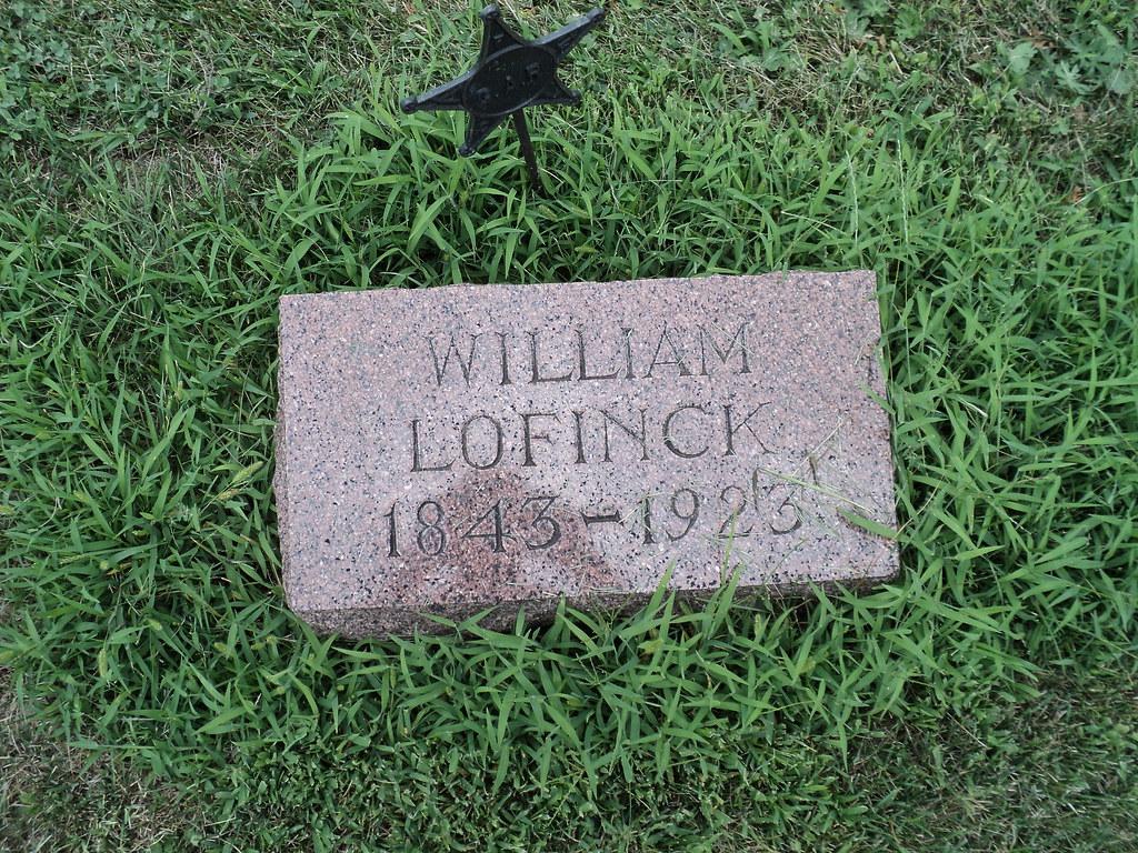 William Lofinck
