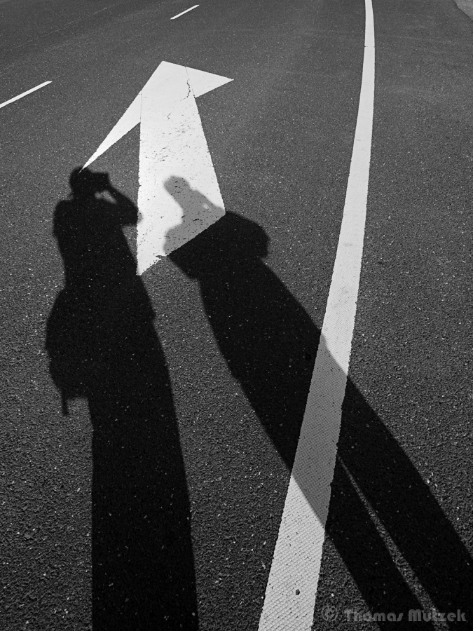 Shadowplay, California, August 2011