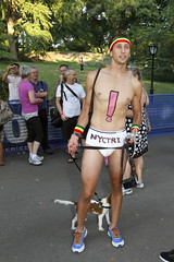 Central Park Underwear Run 2011 (lardfr1) Tags: nyc newyorkcity centralpark triathalon nautica centralparkunderwearrun centralparkunderwearrace jamaicaunderwearrun jamaicacentralparkunderwearrun