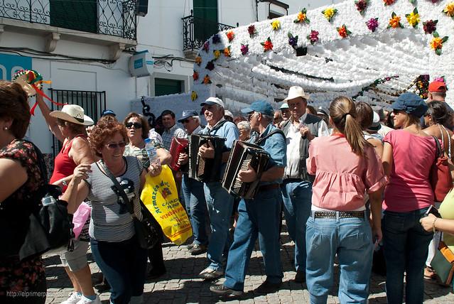 Campo Maior - Festas do povo