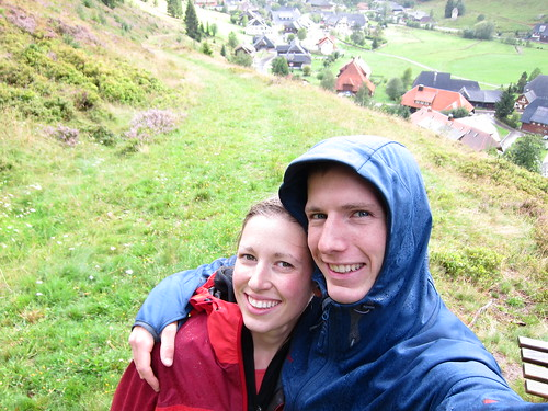 hiking in germany by Danalynn C