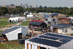Solar Decathlon: Spotlighting American innovation