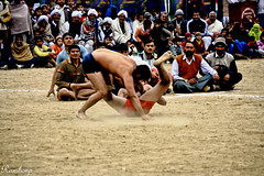 Kabbadi .......... (Rambonp love's all creatures of Universe.) Tags: sports canon games haryana humen kabbadi incredibleindia india economy canonedge takshashila pragati indiaenlightens indiaengages indiaempowers indiaentertains indiaimpressions2011