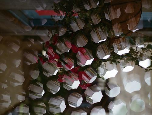 疊疊樂-交換底片重複曝光(135負片)