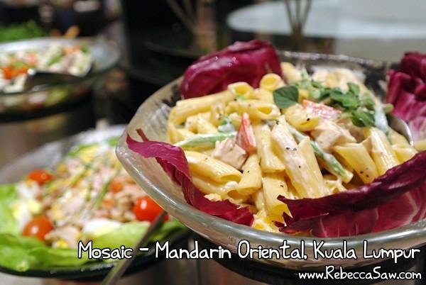 Mosaic- Mandarin Oriental, Kuala Lumpur-61