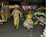 Sao Pedro 2011 - Apresentacao Danca Projovem - Itapetim PE - CAPA 2 by portaljp