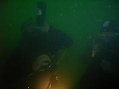 et glou... et glou... et glou... (PhilR66) Tags: eric dive scuba scubadiving plongée abyss carrière dving totof roussay abyssplongée docfou zident opeps