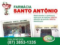 Farmácia Stº Antônio