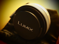 LUMIX G 20mm/F1.7 ASPH.