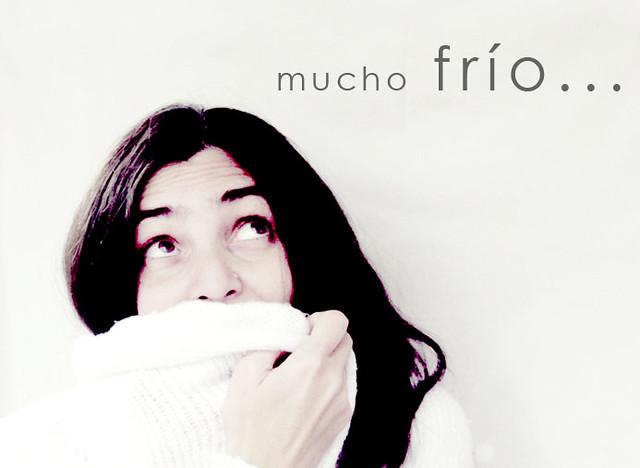 Mucho Frio
