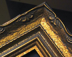 Baseman Frame Detail