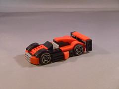FCGT roadster