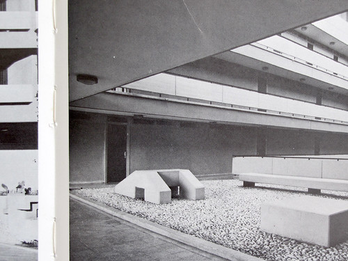 Hostels, 1969