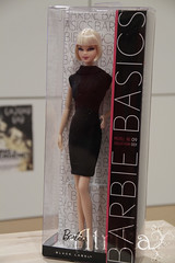 Barbie Basics Black Label Model No. 09  Collection 001 (atrikaa) Tags: blacklabel barbiedoll collection001 barbiebasics modelno09 modelmusedoll