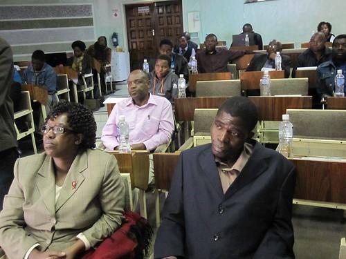 Zimbabwe Conference 2