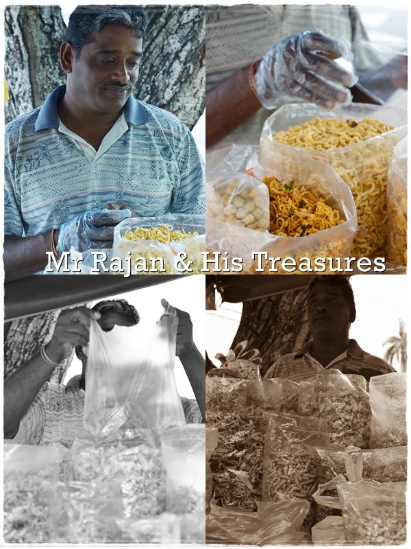 Rajan & Treasures