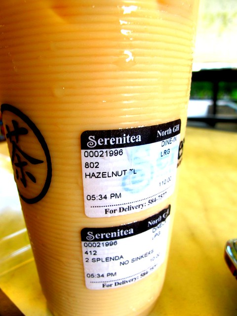 Serenitea North Greenhills (4)
