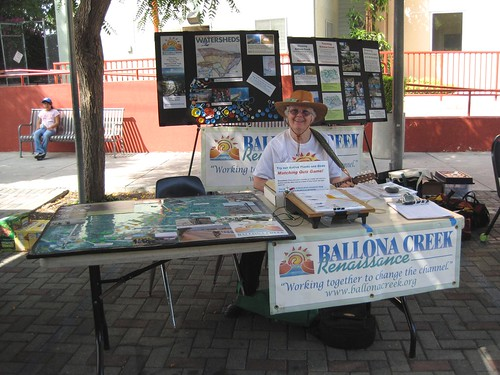 BCR Table with Cathi Lamm LF