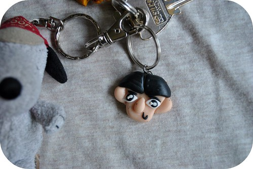 kafka on my keys ^__________^