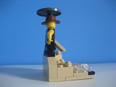 Nowhere No4: The Coast (samwise_GAMGEE) Tags: lego vigs brickarms