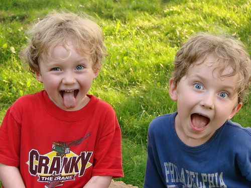 crazy sam and robby