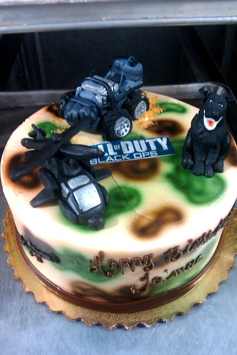 Call of duty cake01