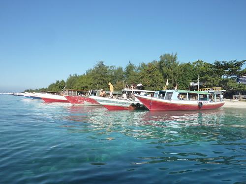 Lombok-Senggigi- Gili Trawangan (2)