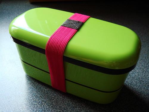 Bento Box For BF