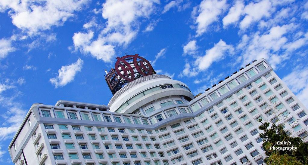 Genting Hotel