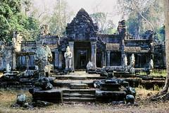 Angkor Wat 1967 (27)