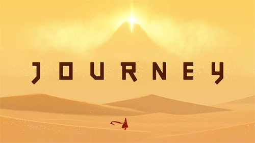 Journey - A Mystical Masterpiece in Development
