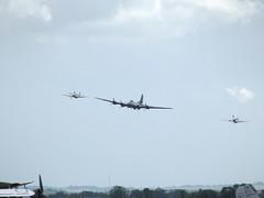 IWM Duxford flying lenends air show 2011 (Rik.Kirk) Tags: show flying air duxford iwm 2011 lenends