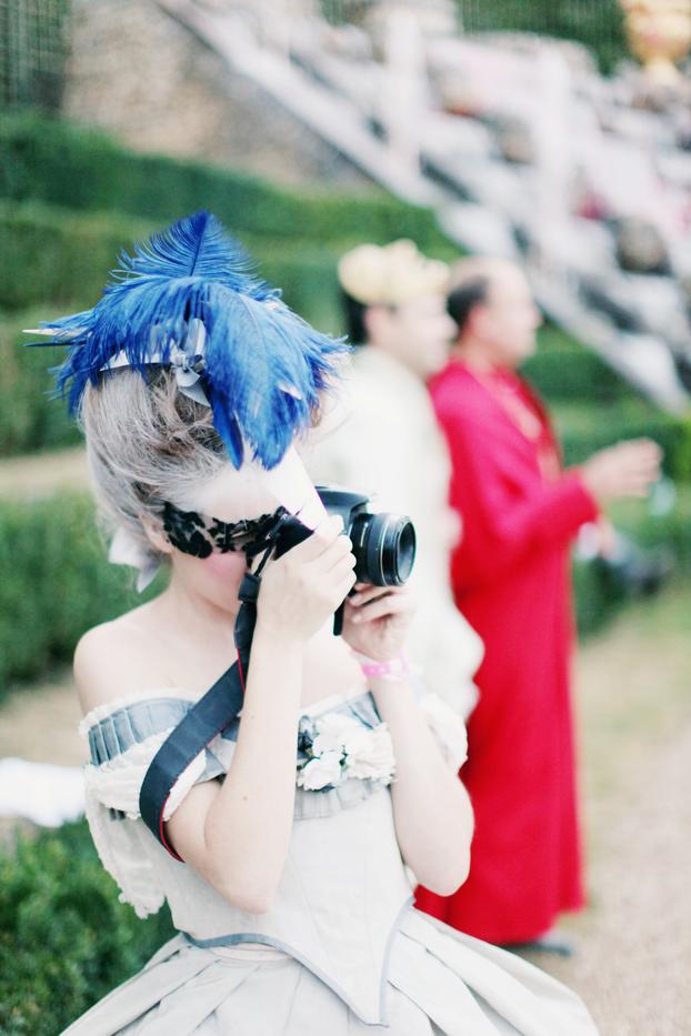 Carnaval de Versailles - Soirée 23