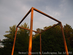 Landscape Structure ~ The Pergola Cube ~ a Journey in the Understanding of the Creation of Space (Switzer's Nursery & Landscaping) Tags: minnesota design natural landscaping glenn cedar handcrafted northfield pergola switzers arbour switzer landscapedesign designbuild hardscape hardscaping customdesigned glennswitzer mnla switzersnursery landscapestructure landscapedesigns pergoladesigns theartoflandscapedesign switzersnurserylandscaping arbourdesigns artoflandscapedesign minnesotanurserylandscapeassociation