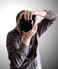 Berufsfotografie