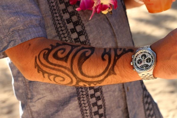 Paradise Cove Luau Dan's Tattoo copy