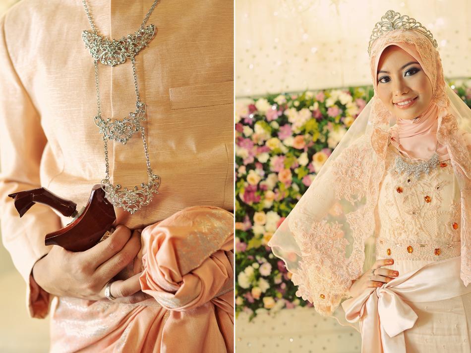 Najwa & Khairil 012