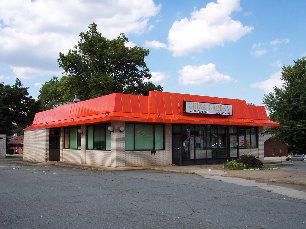 Best Fast Food In Raleigh Nc