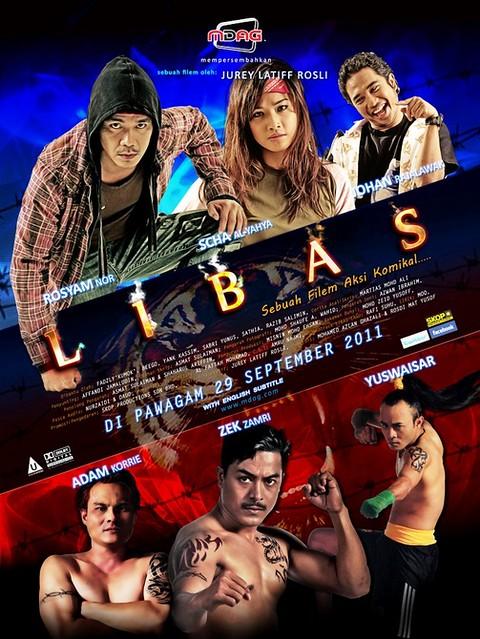 Poster Libas