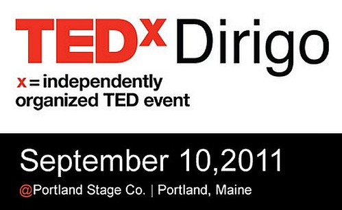 TEDxDirigo 2011
