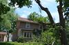 July Central Iowa Storm Damage (Skinny Pete Deux) Tags: storm nikon central july iowa line damage straight winds tornadoe d5100
