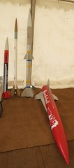 4 rockets