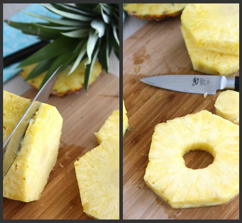 How To Pineapple Collage 2