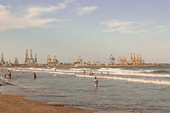 320/365 Playa de Pinedo