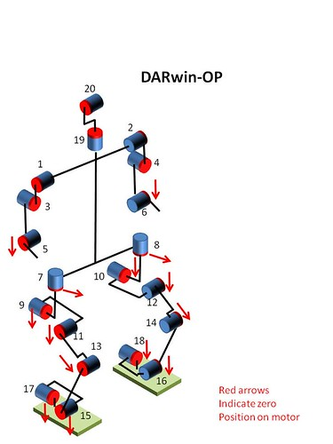 DarwinOPk