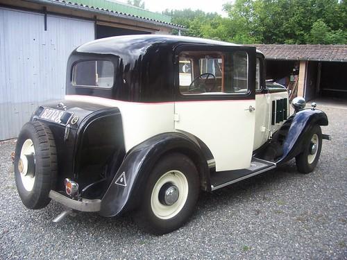 '34 Citroën