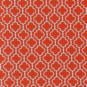 Tiles in garnet