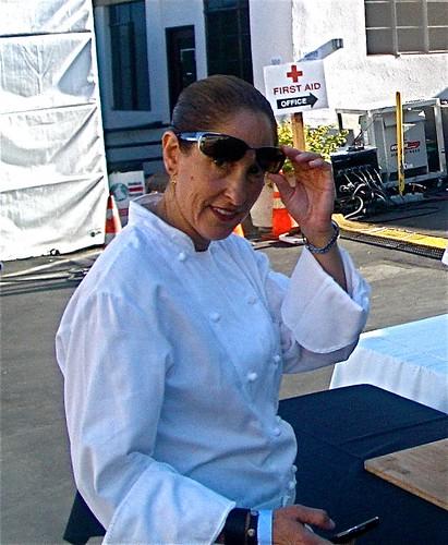 Jar Chef Suzanne Tracht